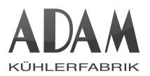 Logo von Adam Kühlerfabrik u. Motorenservice GmbH